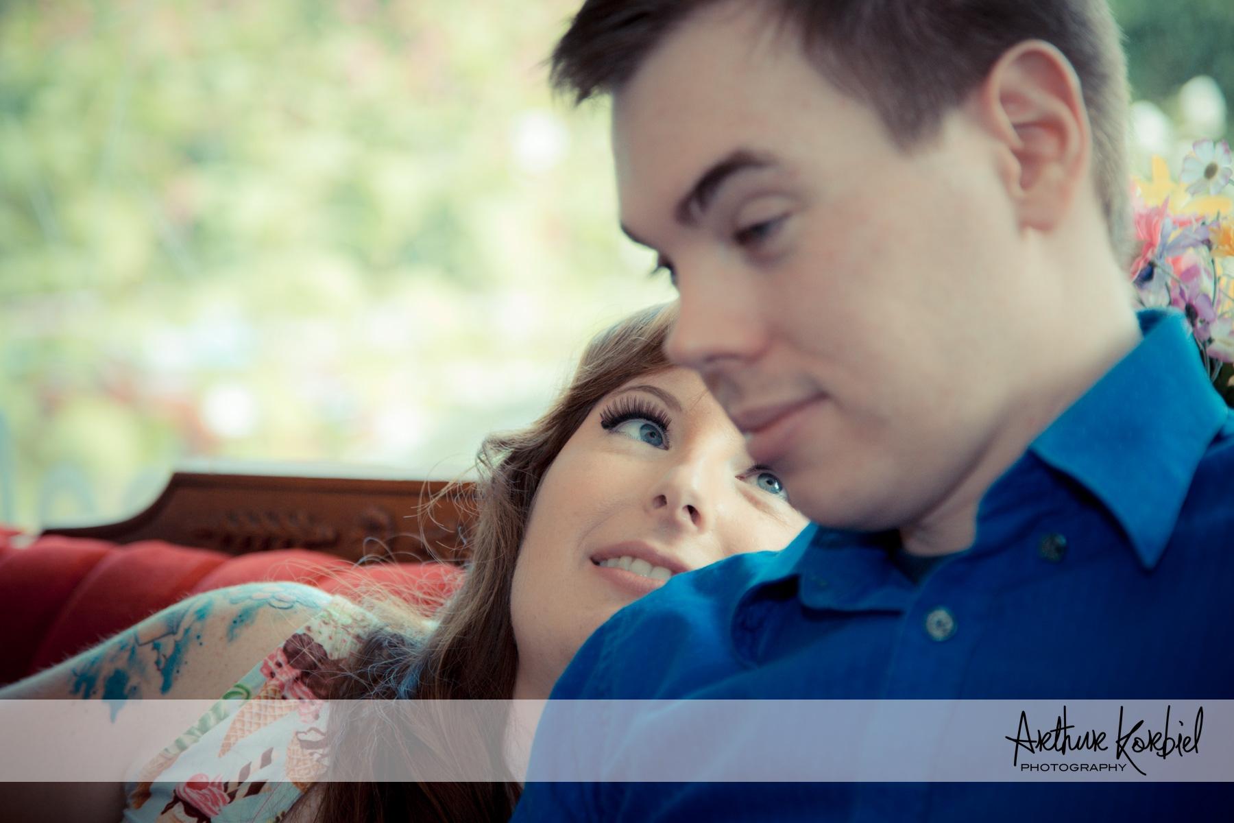 Arthur Korbiel Photography - London Engagement Photographer - Erin &Cameron-009.jpg