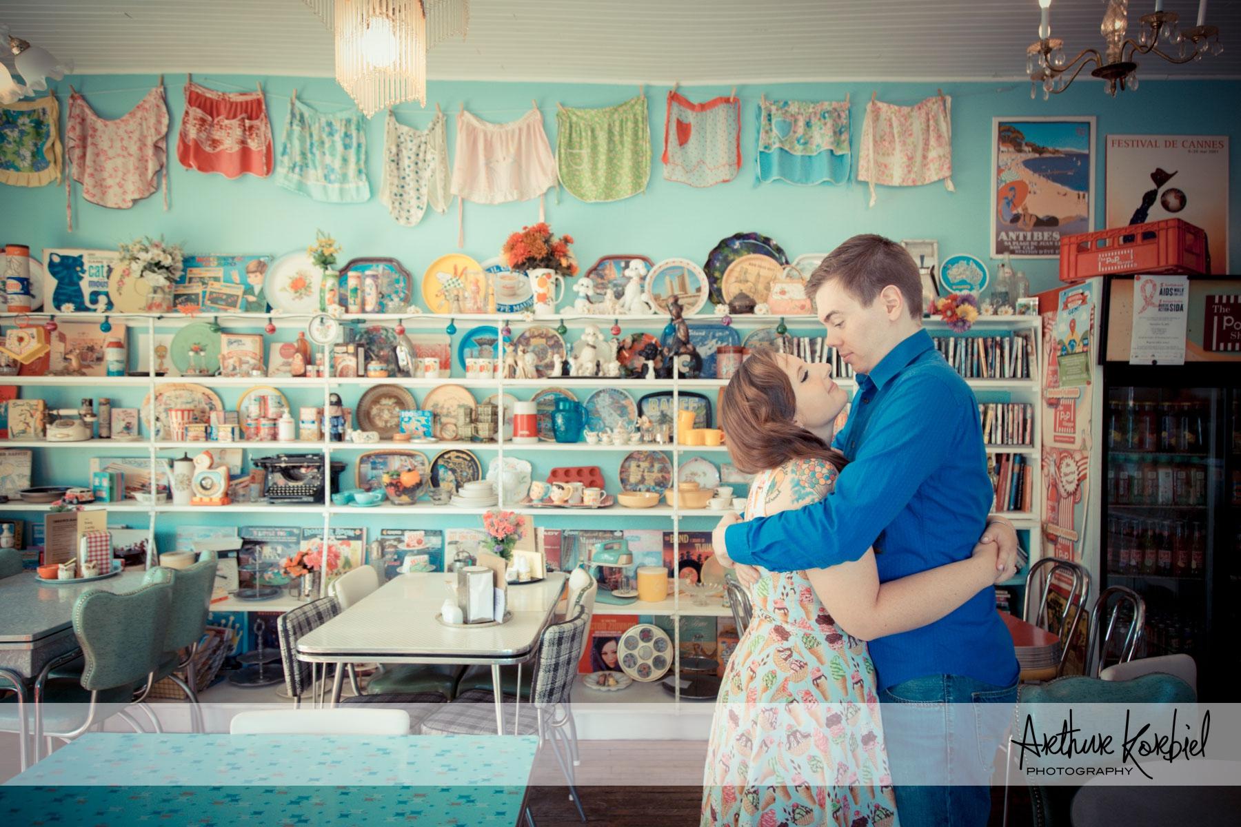 Arthur Korbiel Photography - London Engagement Photographer - Erin &Cameron-012.jpg