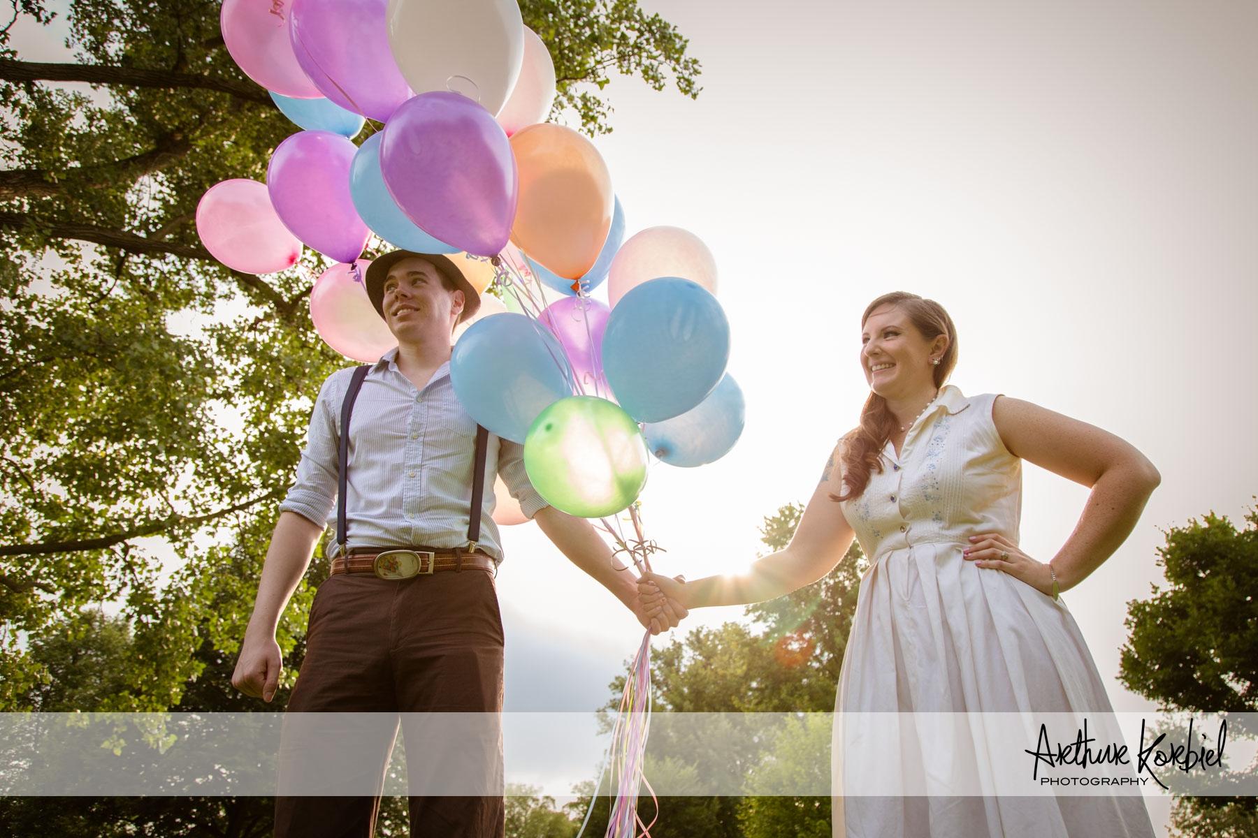 Arthur Korbiel Photography - London Engagement Photographer - Erin &Cameron-019.jpg