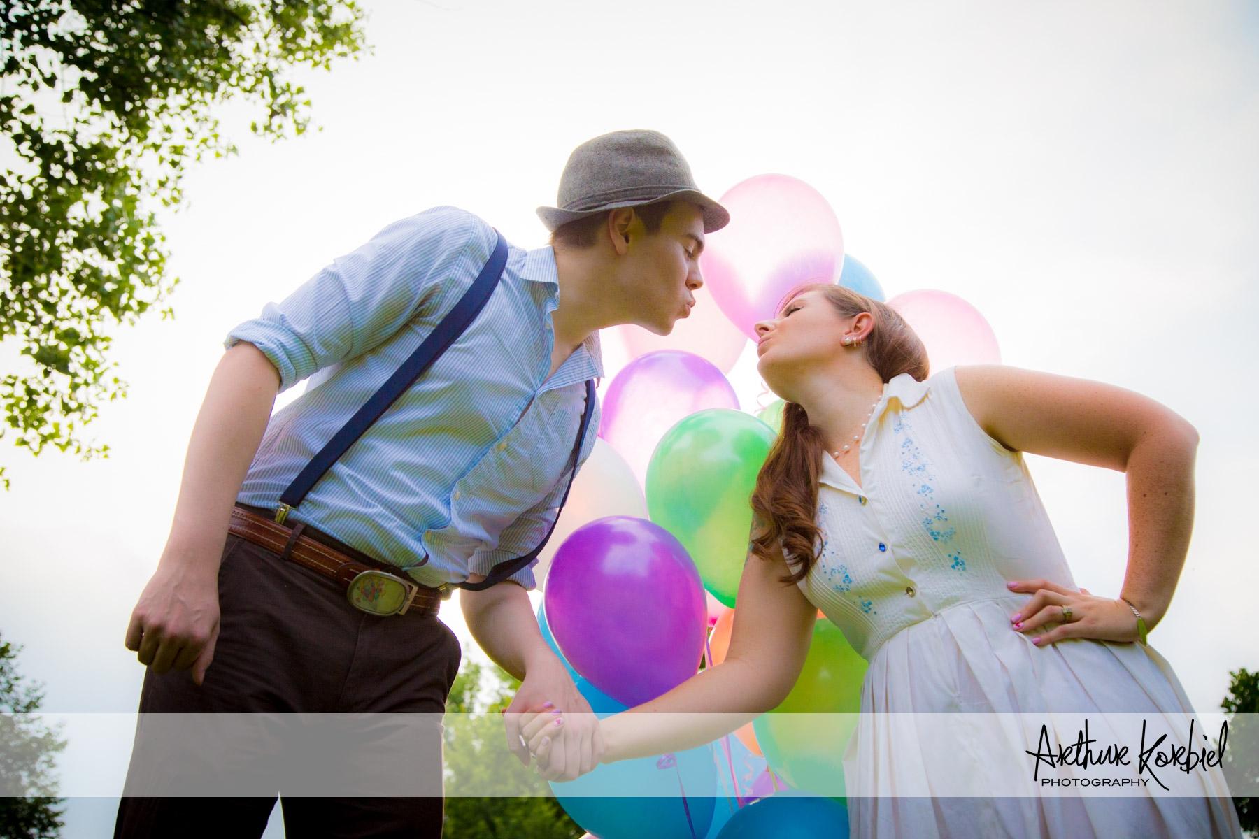 Arthur Korbiel Photography - London Engagement Photographer - Erin &Cameron-018.jpg