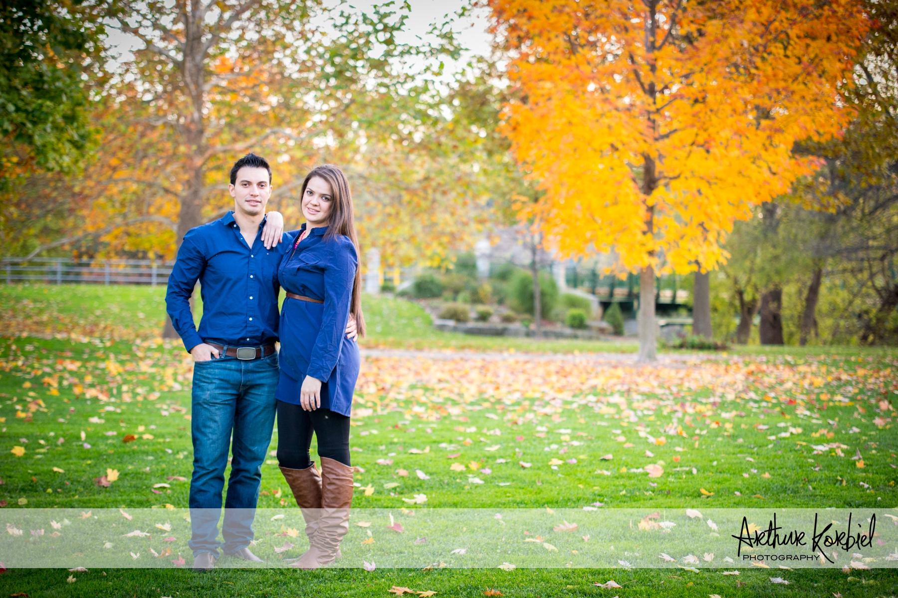 Arthur Korbiel Photography - London Engagement Photographer - Maria & Jose-011.jpg