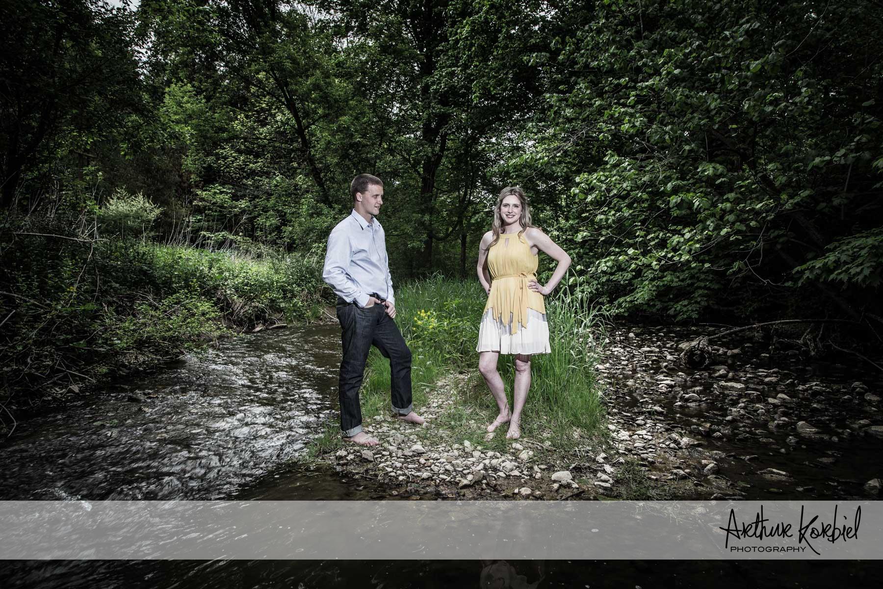 Arthur Korbiel Photography - London Engagement Photographer-023.jpg