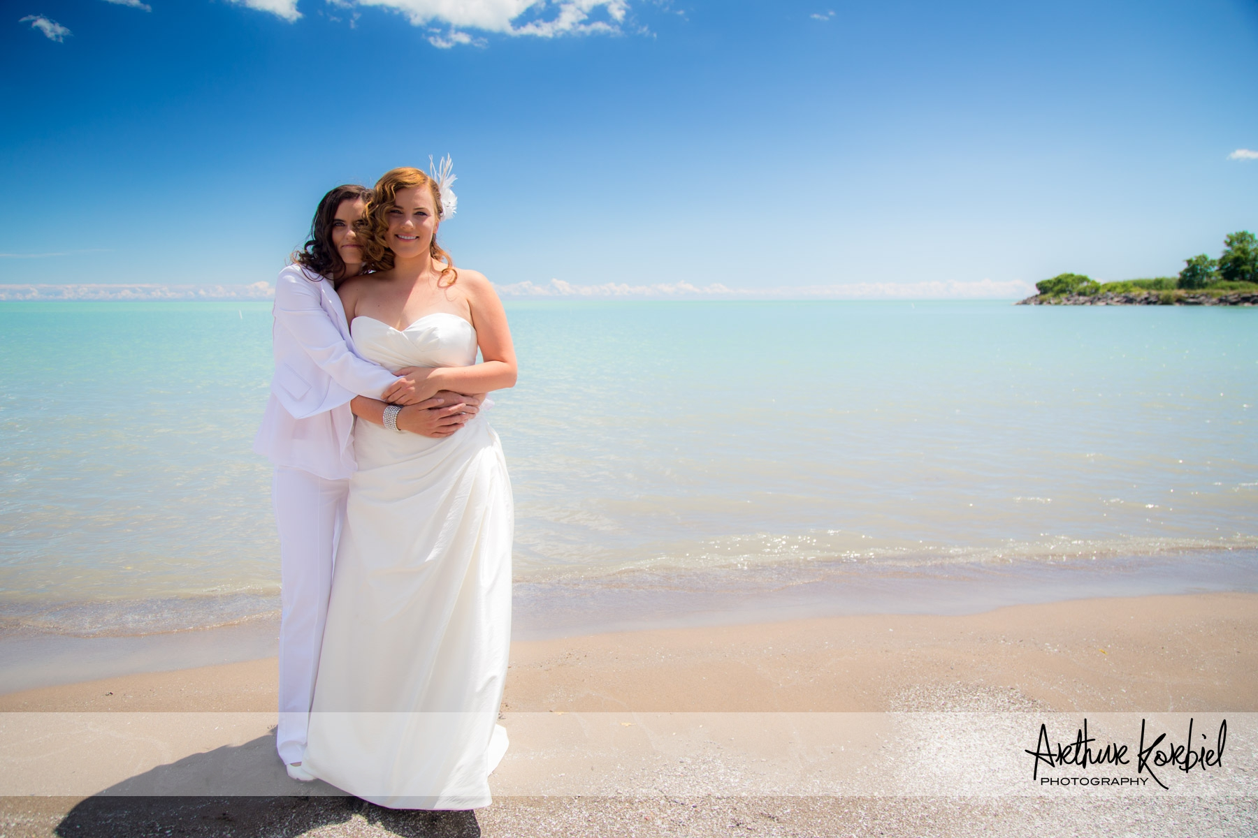Arthur Korbiel Photography - London Wedding Photographer - SameSex-007.jpg
