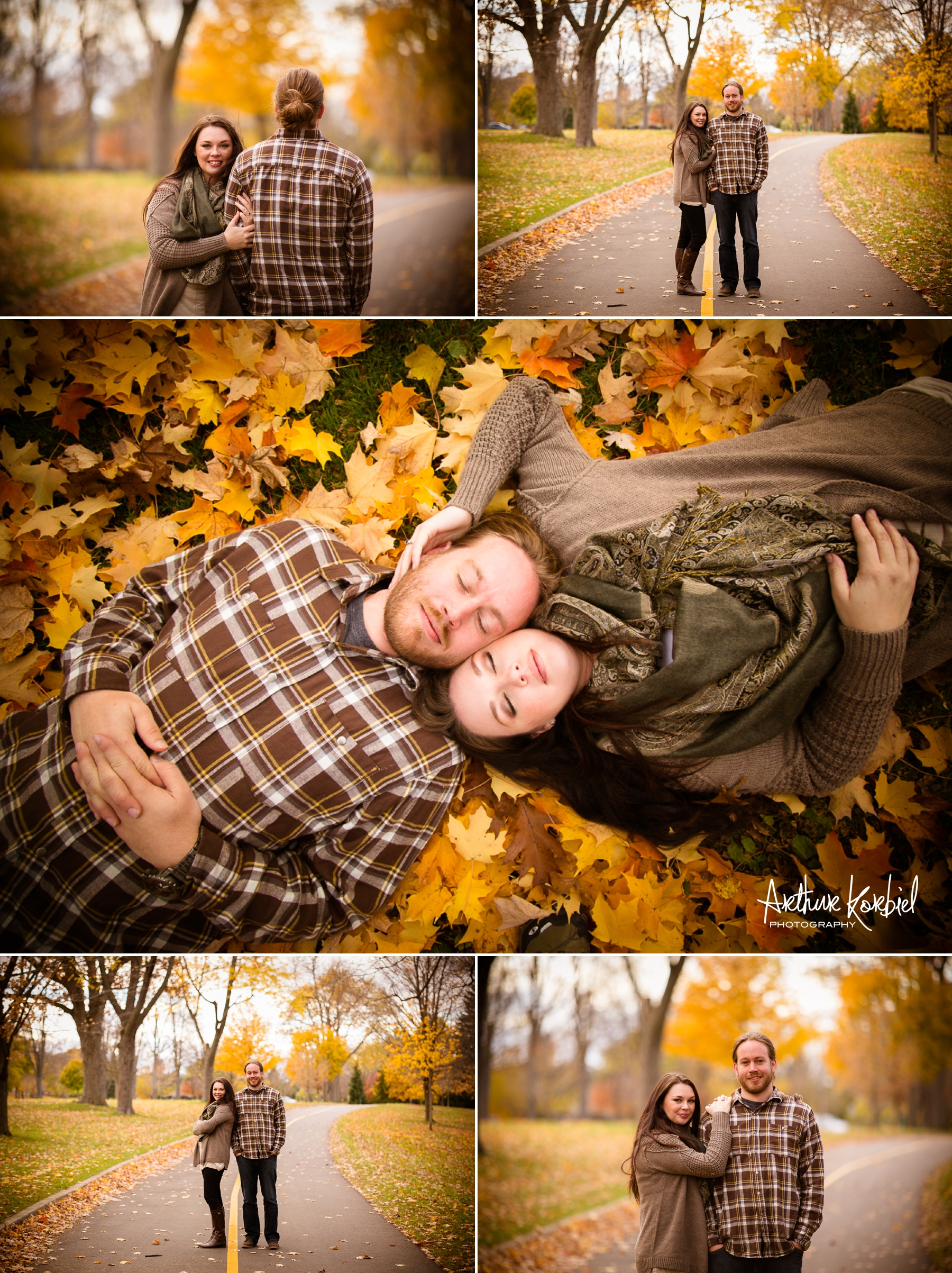 Arthur Korbiel Photography - London Engagement Photographer - Heather & Addison_001.jpg