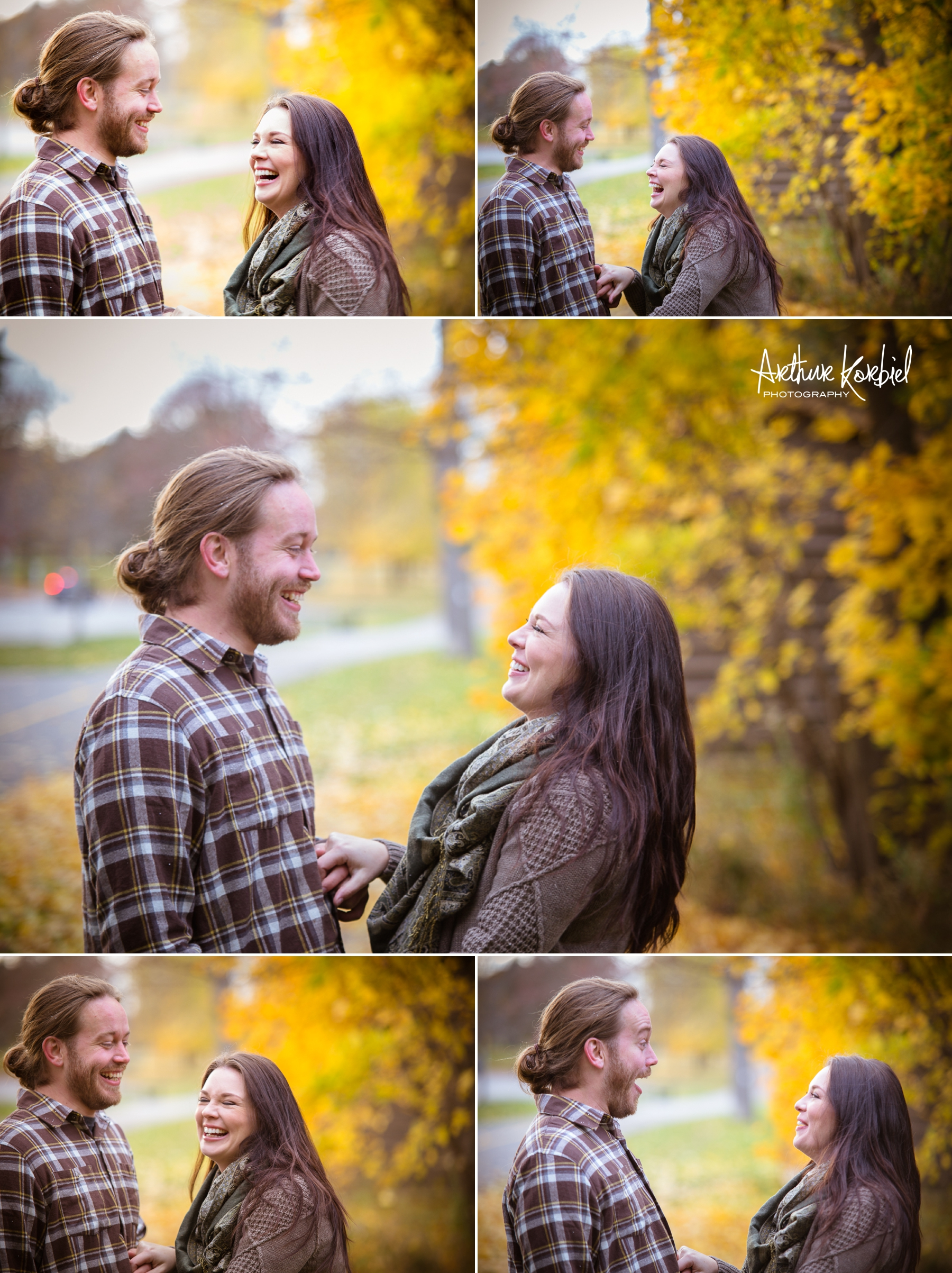 Arthur Korbiel Photography - London Engagement Photographer - Heather & Addison_005.jpg