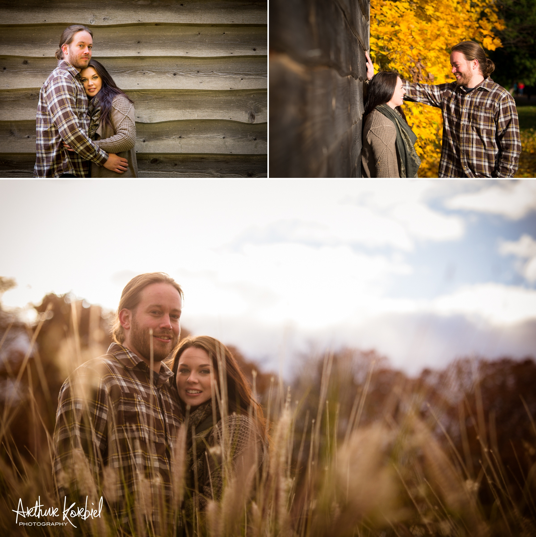 Arthur Korbiel Photography - London Engagement Photographer - Heather & Addison_003.jpg