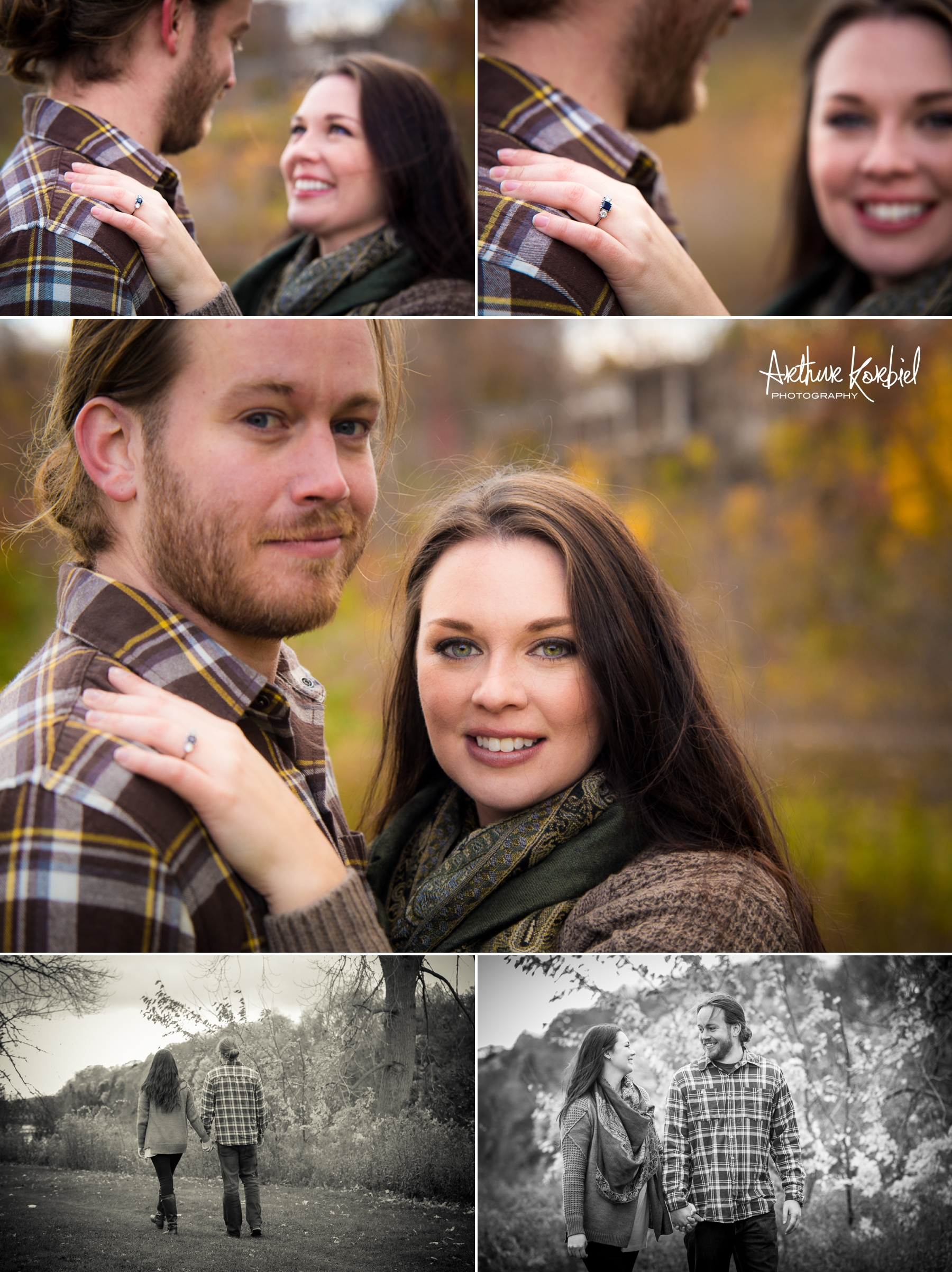 Arthur Korbiel Photography - London Engagement Photographer - Heather & Addison_007.jpg