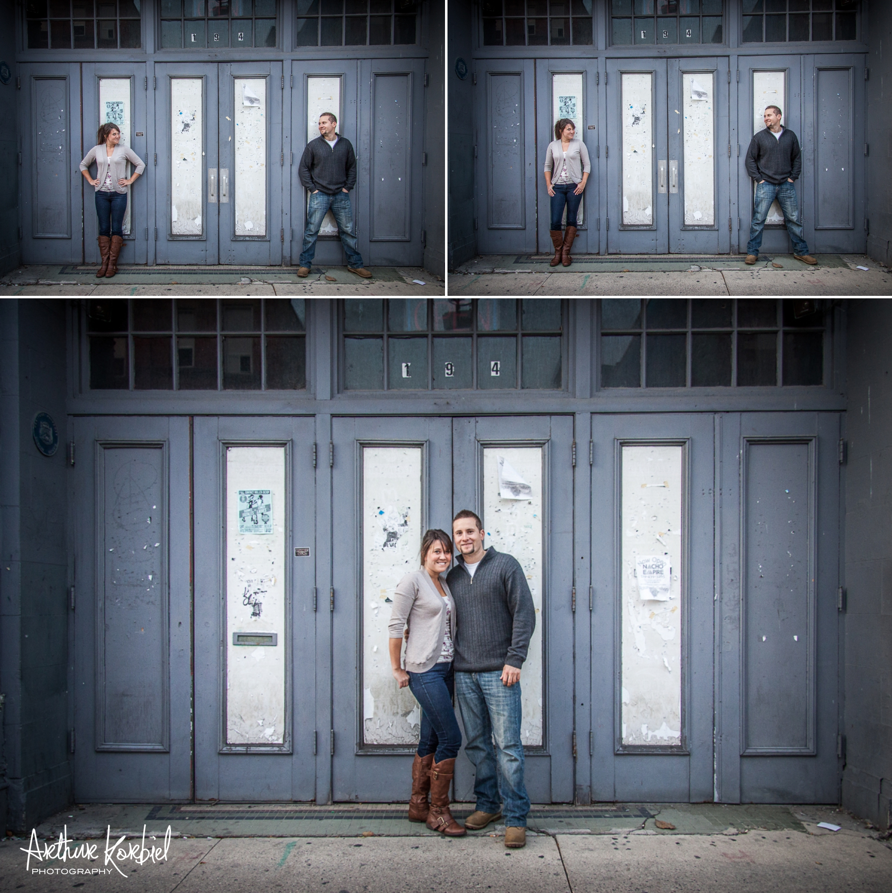Arthur Korbiel Photography - London Engagement Photographer - Katie & Mike_004.jpg