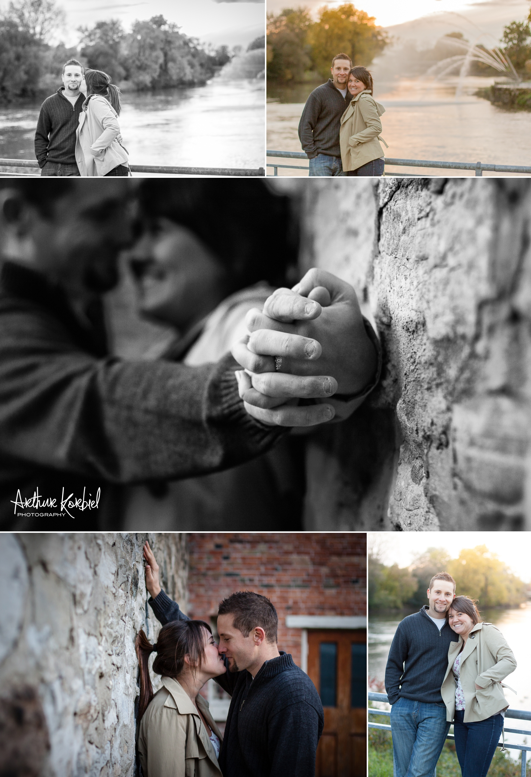 Arthur Korbiel Photography - London Engagement Photographer - Katie & Mike_006.jpg