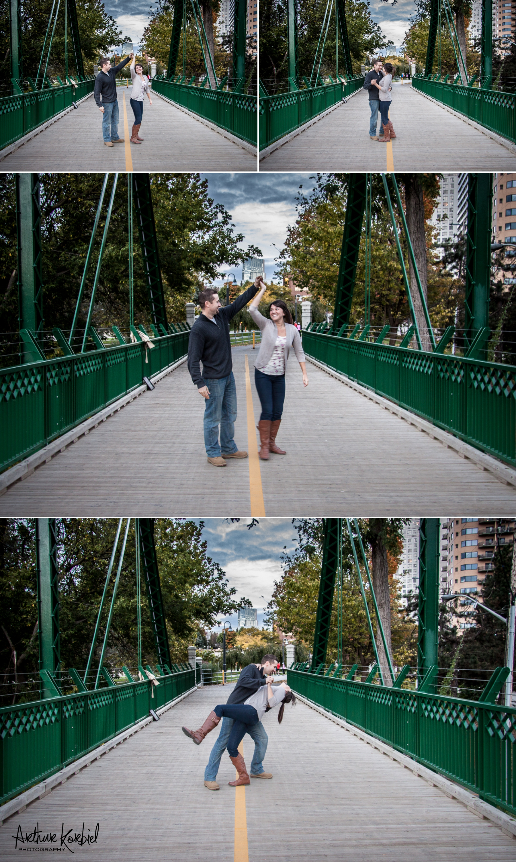 Arthur Korbiel Photography - London Engagement Photographer - Katie & Mike_007.jpg