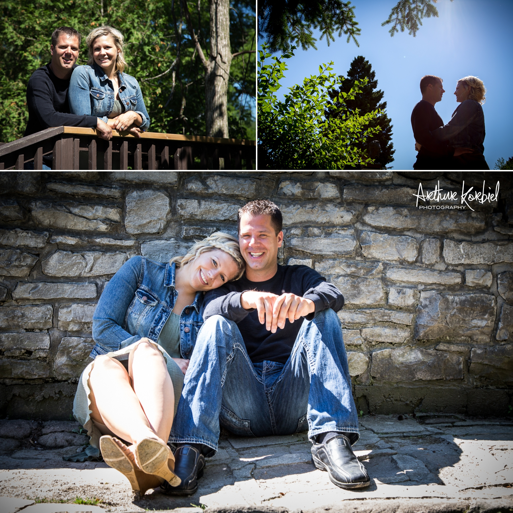 Arthur Korbiel Photography - London Engagement Photographer - Laura & Rick_004.jpg