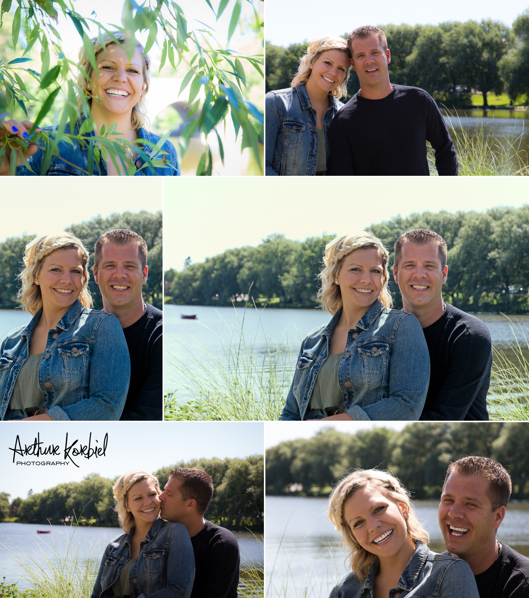 Arthur Korbiel Photography - London Engagement Photographer - Laura & Rick_007.jpg
