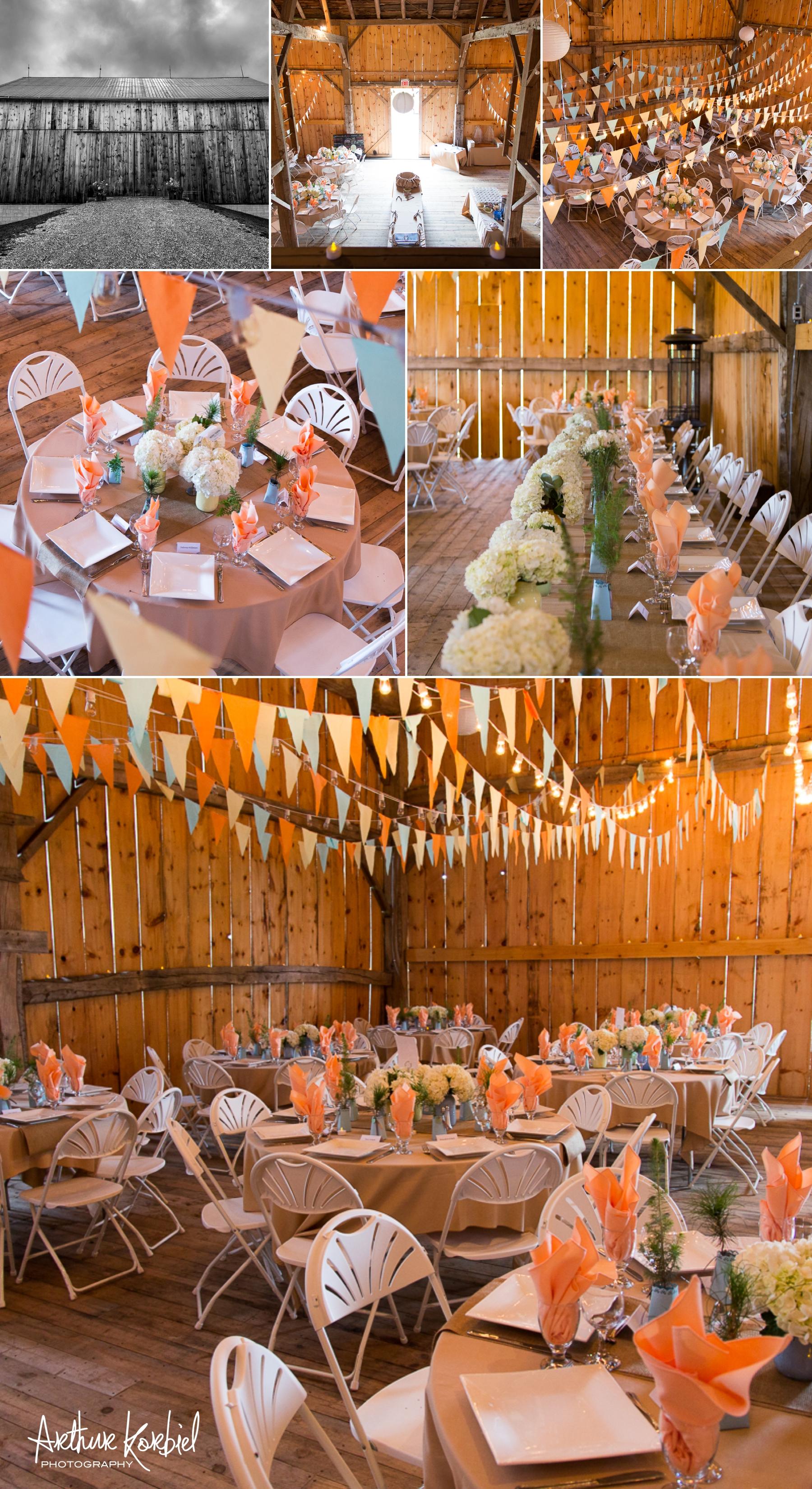 Arthur Korbiel Photography - London Engagement Photographer - Sauble Beach Barn Wedding - Samantha & Dan_003.jpg