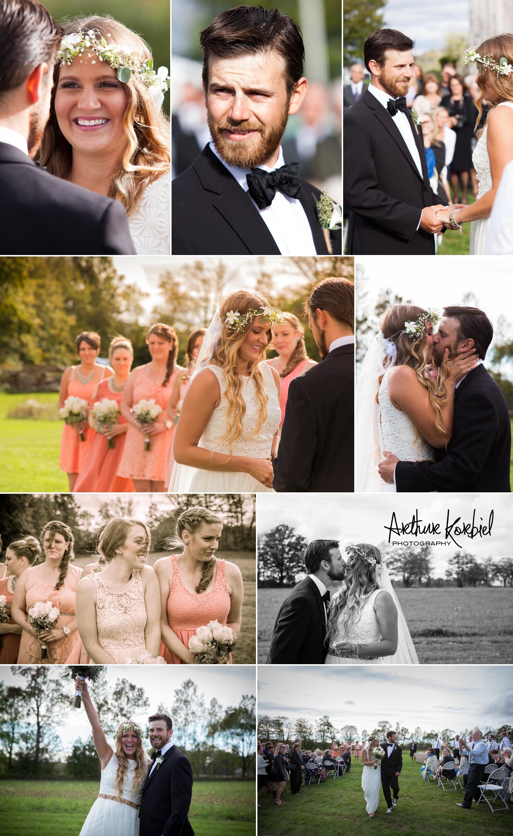 Arthur Korbiel Photography - London Engagement Photographer - Sauble Beach Barn Wedding - Samantha & Dan_006.jpg