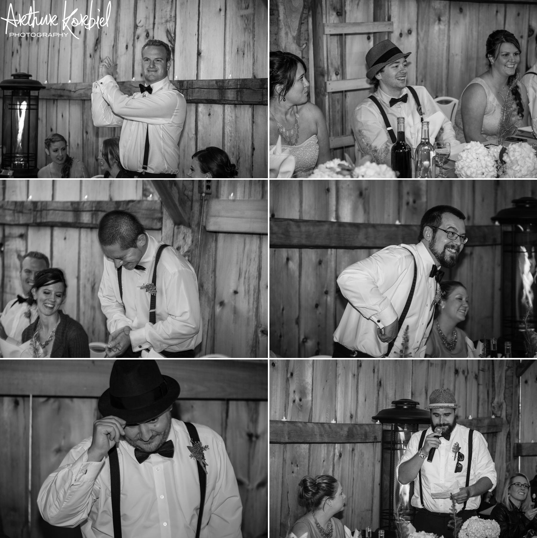 Arthur Korbiel Photography - London Engagement Photographer - Sauble Beach Barn Wedding - Samantha & Dan_012.jpg