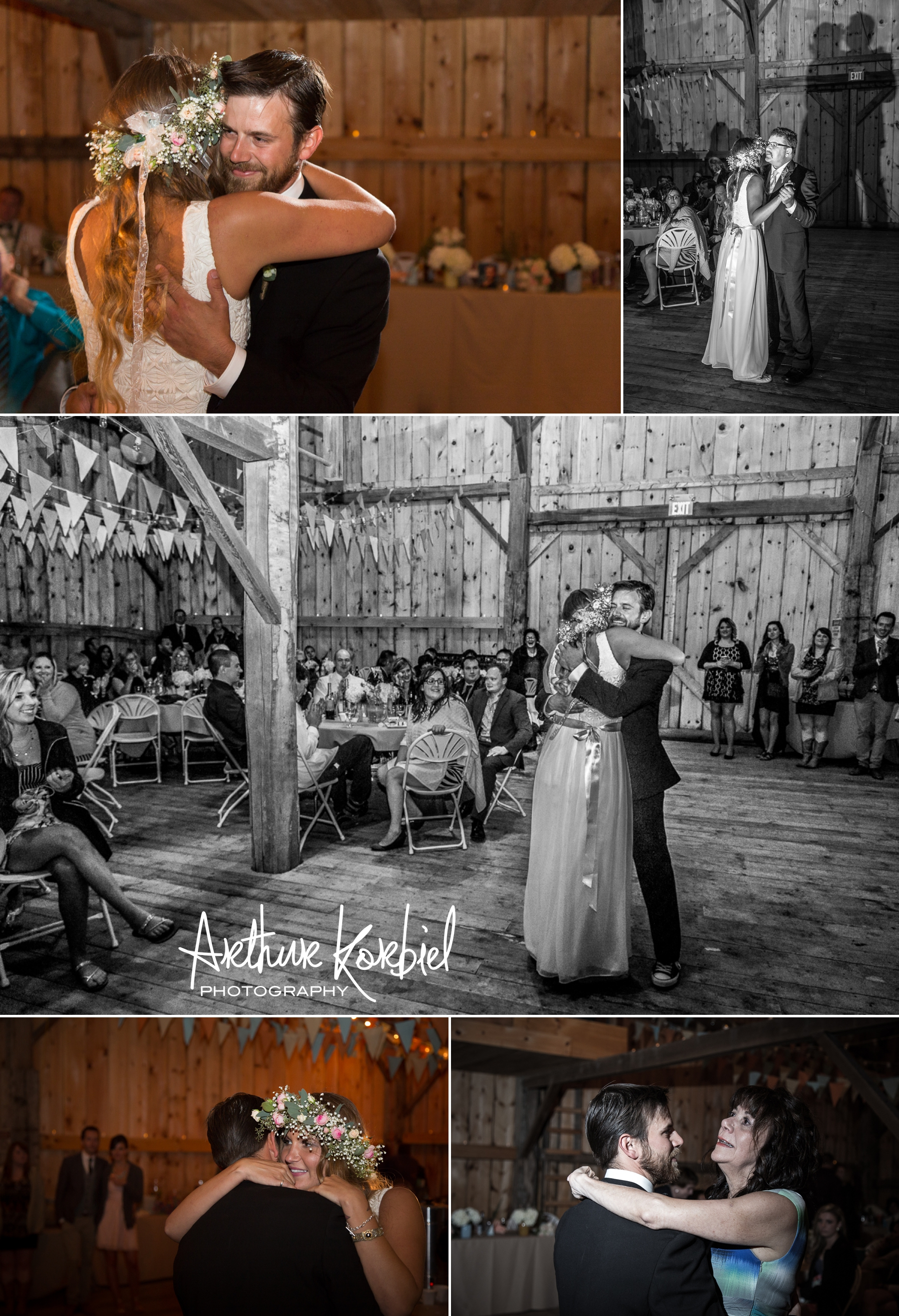 Arthur Korbiel Photography - London Engagement Photographer - Sauble Beach Barn Wedding - Samantha & Dan_014.jpg