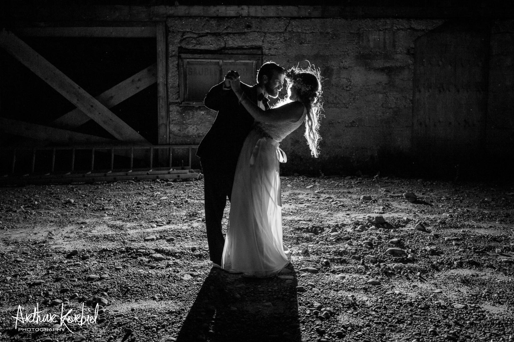 Arthur Korbiel Photography - London Engagement Photographer - Sauble Beach Barn Wedding - Samantha & Dan_015.jpg