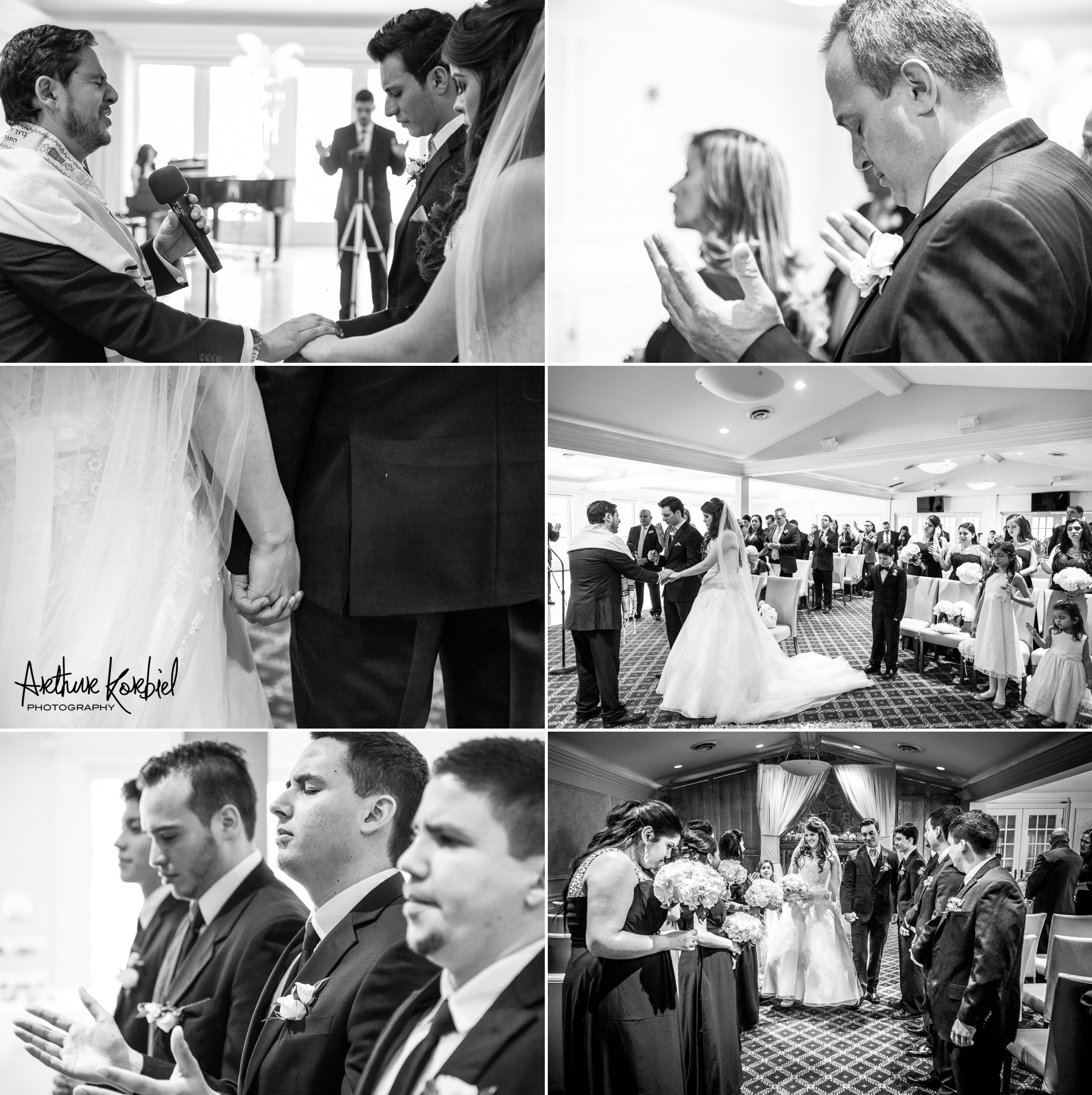 Arthur Korbiel Photography - London Wedding Photography by London Wedding Photographer - Highland Golf and Country Club_011.jpg