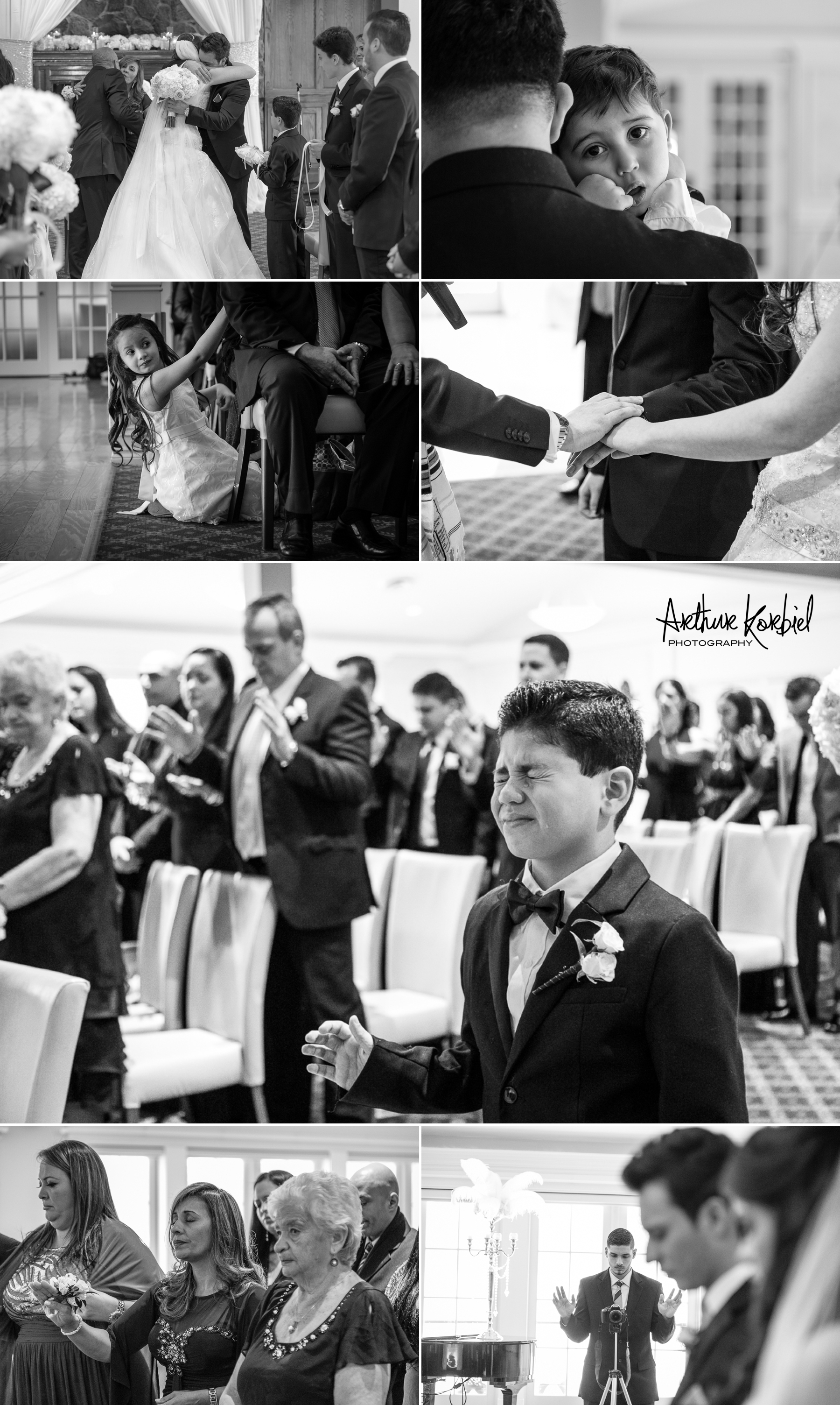 Arthur Korbiel Photography - London Wedding Photography by London Wedding Photographer - Highland Golf and Country Club_010.jpg