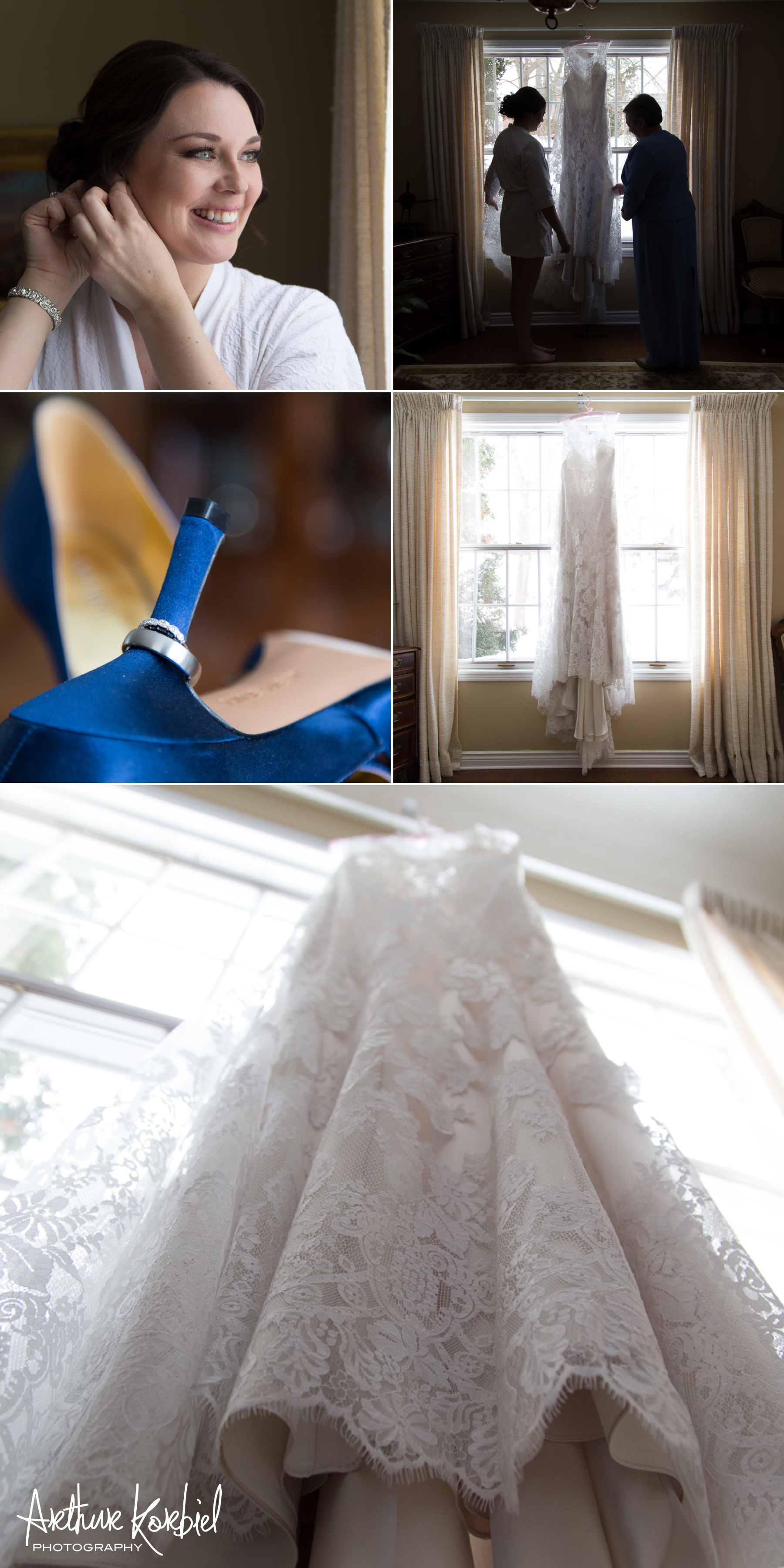 Arthur Korbiel Photography - London Wedding Photographer - Windermere Manor _002.jpg