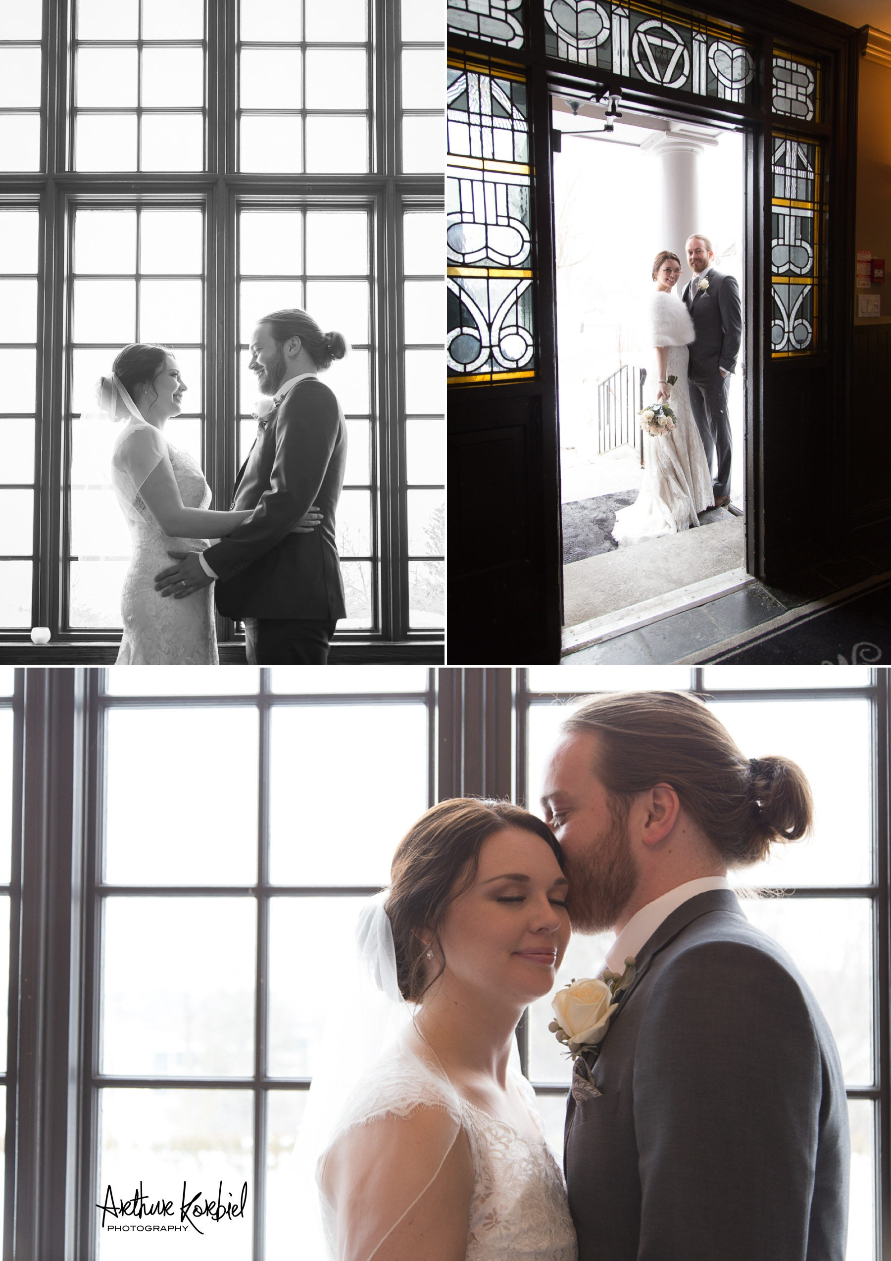 Arthur Korbiel Photography - London Wedding Photographer - Windermere Manor _005.jpg