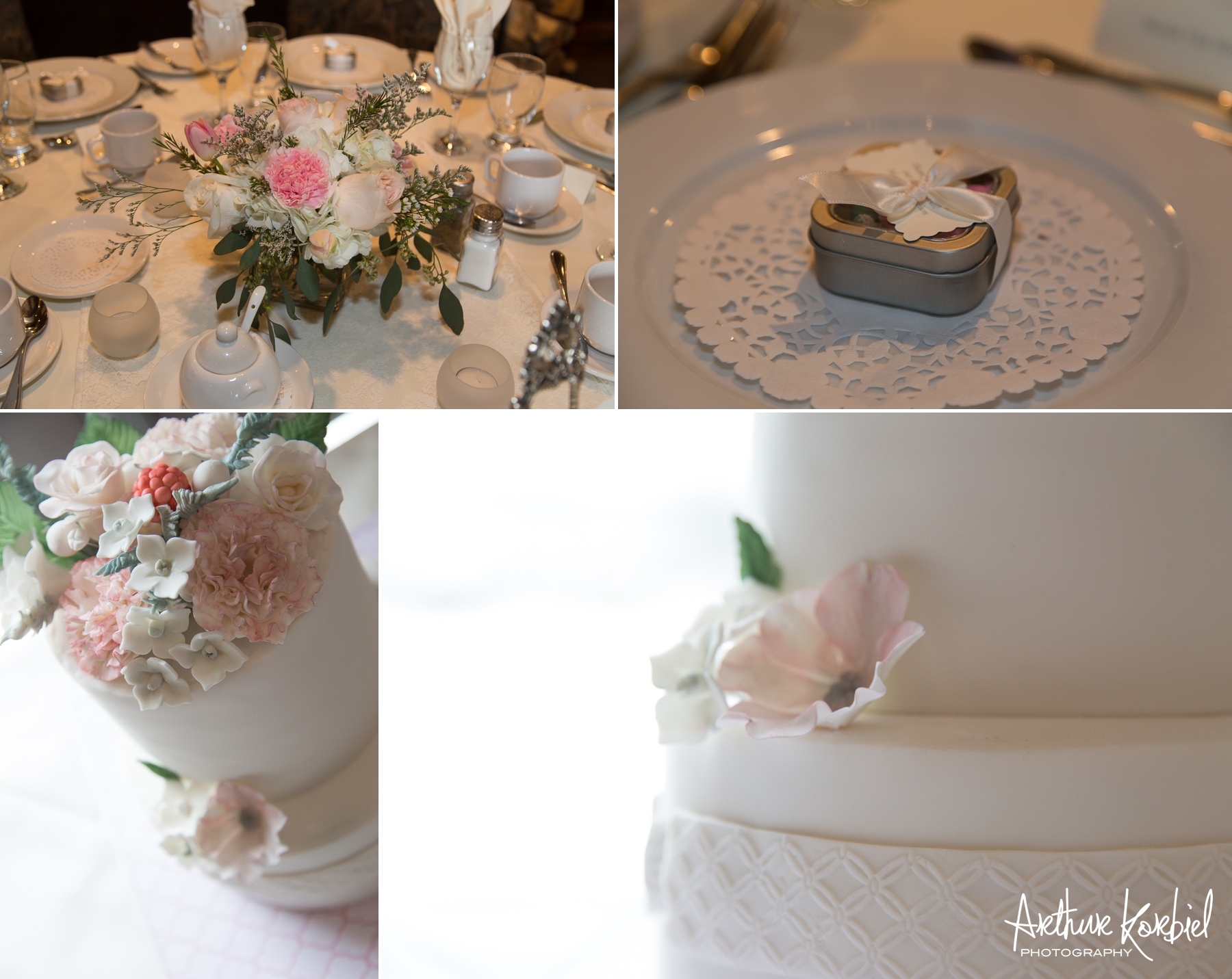 Arthur Korbiel Photography - London Wedding Photographer - Windermere Manor _004.jpg