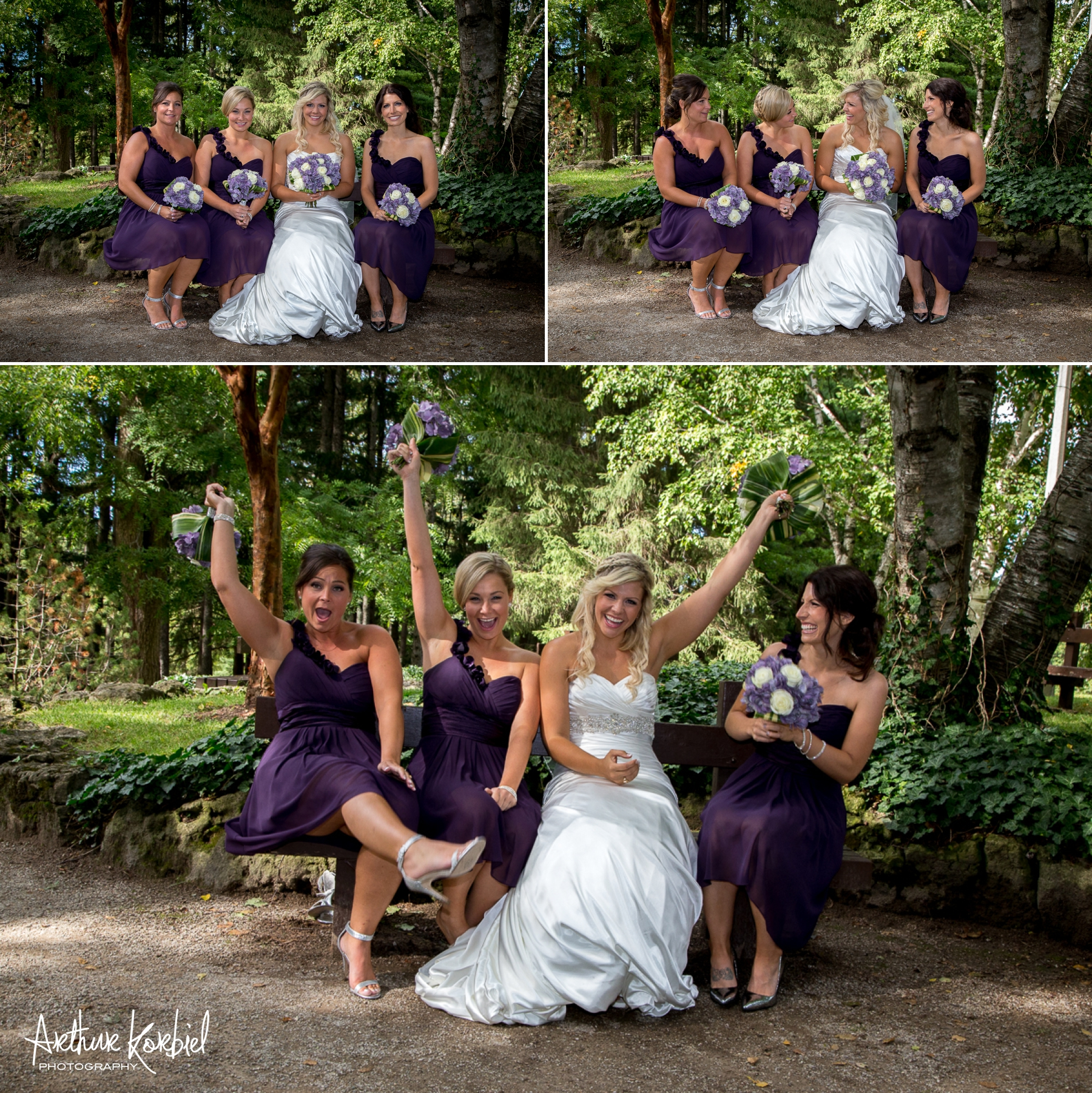 Arthur Korbiel Photography - London Wedding Photographer - Stone Willow Inn - St Marys & Stratford_002.jpg