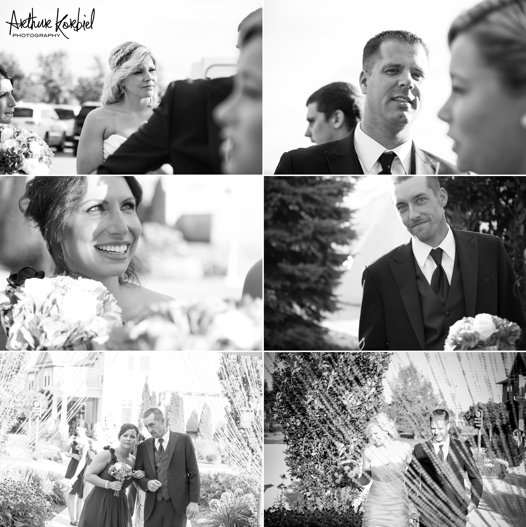 Arthur Korbiel Photography - London Wedding Photographer - Stone Willow Inn - St Marys & Stratford_006.jpg