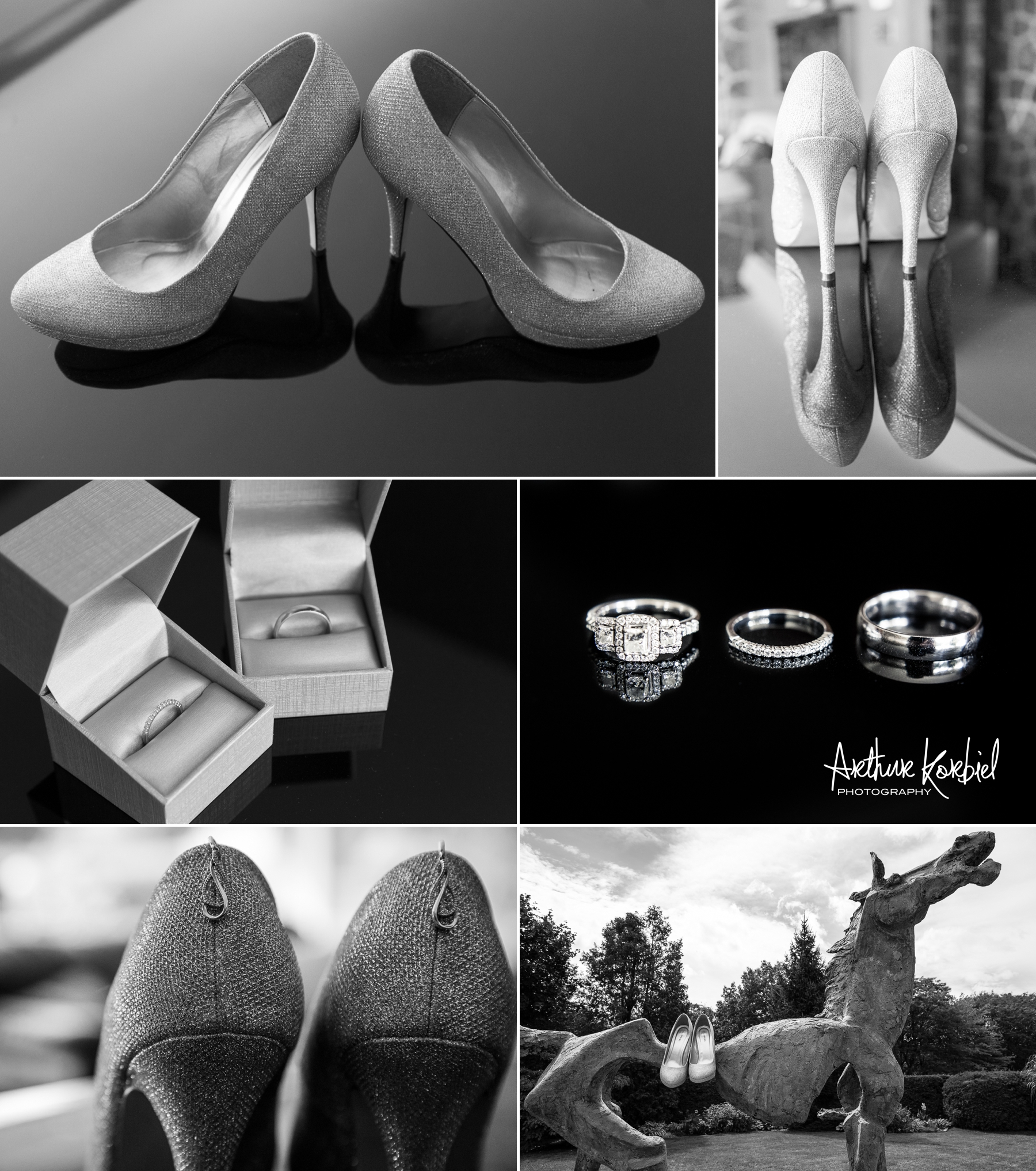 Arthur Korbiel Photography - London Wedding Photographer - Stone Willow Inn - St Marys & Stratford_011.jpg