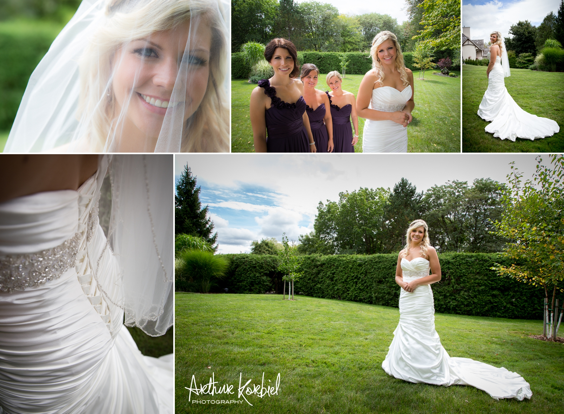 Arthur Korbiel Photography - London Wedding Photographer - Stone Willow Inn - St Marys & Stratford_016.jpg