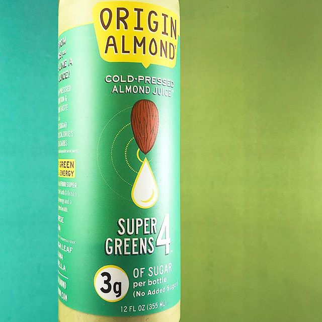 🍵 Matcha! 🌿 Moringa! 🌊 Spirulina! 🌱 Chlorella! 4 Super Greens at just 3g Sugar in 1 delicious bottle. That's our Super Greens 4️⃣.