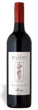 willowsshiraz