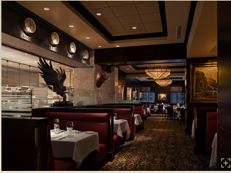 capital grill fort worth