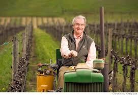 Winemaker Warren Winiarski