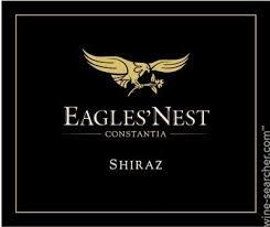 Eagle's Nest Shiraz 2012