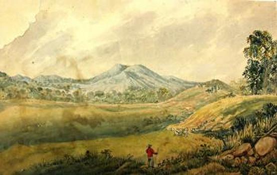 yering station victoria 1837