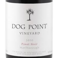 dog point pinot noir, marlborough