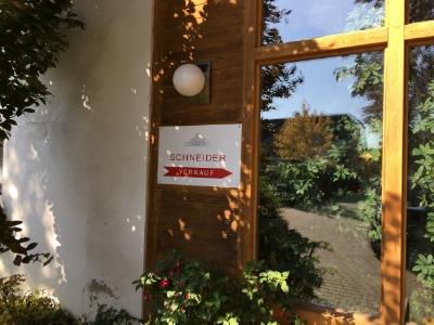 Schneider winery tattendorf austria