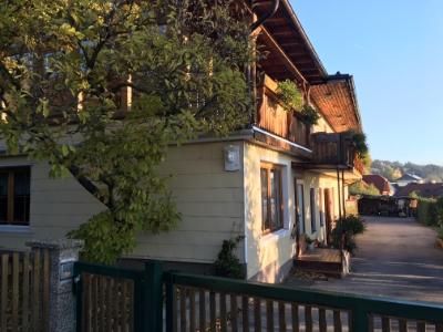 Berger Gueshouse Stollhof