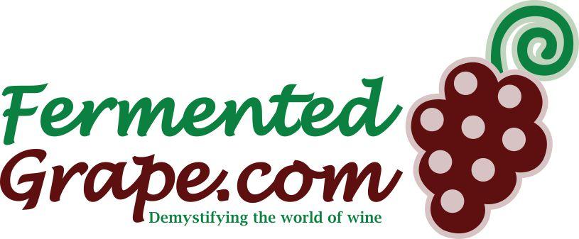 fermented grape logo