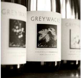 Greywacke winery New Zealand