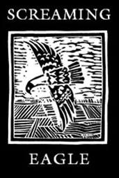 Screaming eagle wines Oakville california