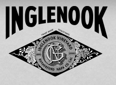 Inglenook winery, Rutherford
