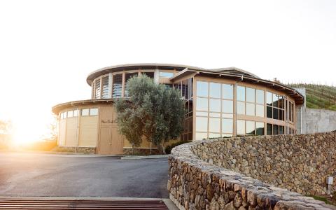 Bryant family vineyards st. helena napa valley