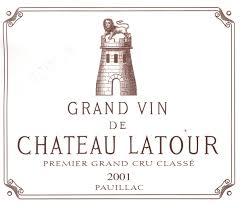 Château Latour, Pauillac