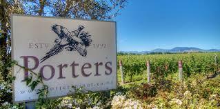 Porters, Masterton, New Zealand