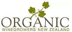 Organic winegrowers of New Zealand