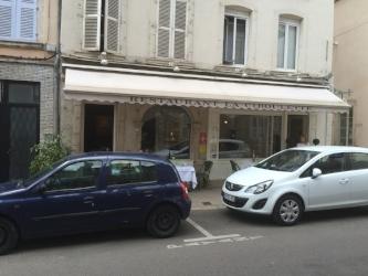 La Ciboulette on 69 Rue de Lorraine