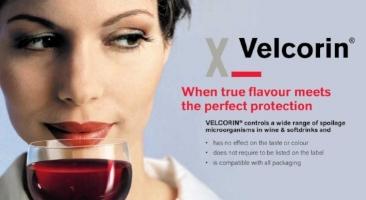 Velcorin anti spoilage chemical