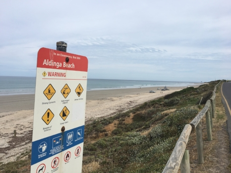 Aldinga Beach South Australia